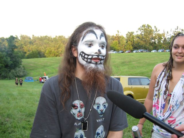 how to be a juggalo