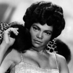 God, for killing Eartha Kitt… on CHRISTMAS!