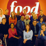 The 2008 Food Network Douchebag Rankings!