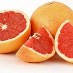 Grapefruit!