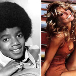 God, for killing Farrah Fawcett AND Michael Jackson on the same day!