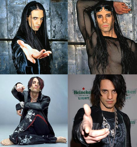 criss angel douchebag