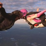Skydive weddings!