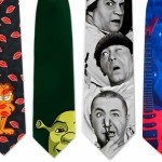 Novelty neck ties!