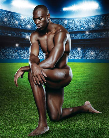 terrell owens TO show
