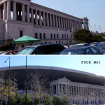 """The """"new"""" Soldier Field!"""
