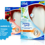 Glade Sense and Spray!