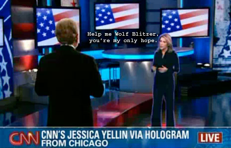 cnn hologram magic wall