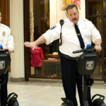 Mall Cops: Mall of America!
