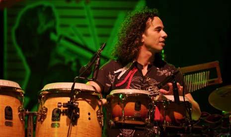 percussionist dork