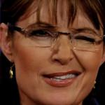 Sarah Palin!