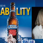 Bud Light drinkabilty!
