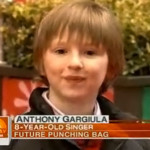 Anthony Gargiula!