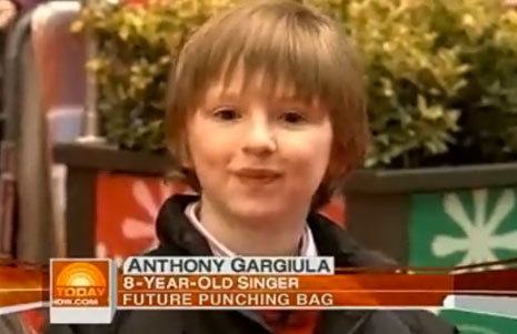 Anthony Gargiula
