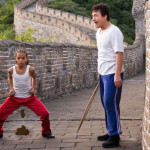 The Karate Kid 2010 with Jaden Smith!