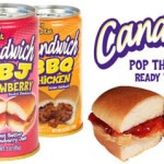 Candwich and my inability to raise 145 million dollars!