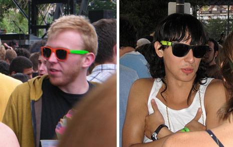 hipster ray ban sunglasses