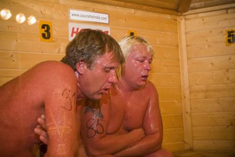 world sauna championships Vladimir Ladyzhensky dies death
