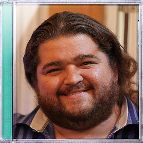 Weezer Hurley album cover