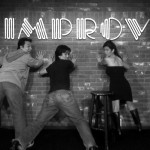 Improv group photos!