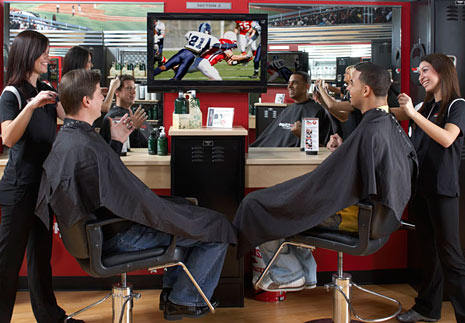 mens sports barbershop sportclips
