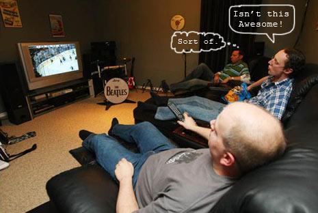 best man cave ever, man cave ideas