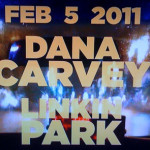 Dana Carvey + Linkin Park = Satan shooting explosive diarrhea in your face!