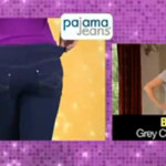 Pajama Jeans!